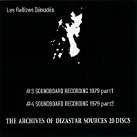 THE ARCHIVES OF DIZASTAR SOURCES vol.2