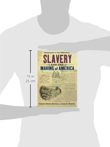 """the making of america essay The title of this book, slavery and the making of america is a great leeway into the authors' main thesis of the book """"slavery was, and continues to be, a critical factor in shaping the united states and all of its people."""