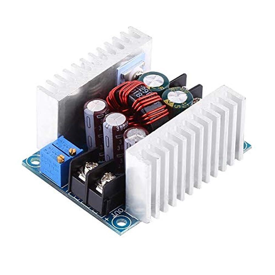 見捨てられたフレームワークタックルDC-DCコンバータモジュール、300W 20A降圧モジュール降圧コンバータ降圧モジュール電圧電源降圧モジュール定電流LEDドライバ