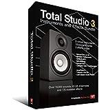 IK Multimedia TOTAL Studio 3 インストゥルメント&エフェクト・コレクション【国内正規品】