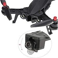 Saikogoods MJX Bugs用MJX C5830 5.8G 720P FPVカメラ6 Bugs 8 Pro RC Racing ドローン ブラック