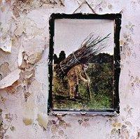Led Zeppelin - Led Zeppelin Ⅳ