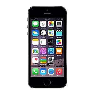 iPhone 5s 32GB docomo [スペースグレイ]