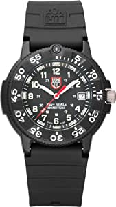 [ルミノックス]LUMINOX 腕時計 ネイビーシールズ オリジナル 日本限定 レッドハンド 3001RH メンズ [正規輸入品]