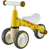 Baby Balance Bike Sliding Bike No-Pedal Toddler Trike Children Mini Bike for 6-36 Months Baby |The Child's First Bicycle.