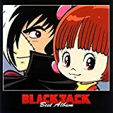 BLACK JACK BEST ALBUM