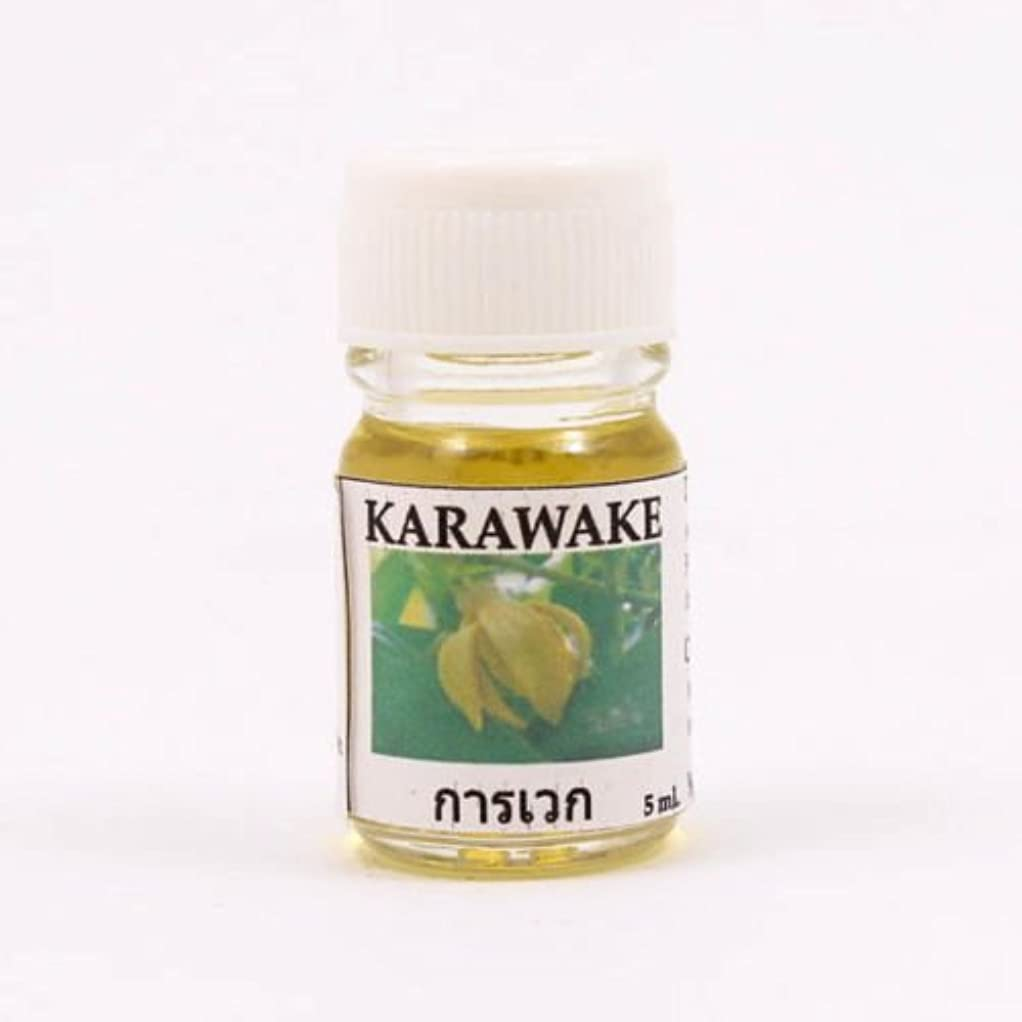 遺伝子示すダイエット6X Karawake Aroma Fragrance Essential Oil 5ML. cc Diffuser Burner Therapy