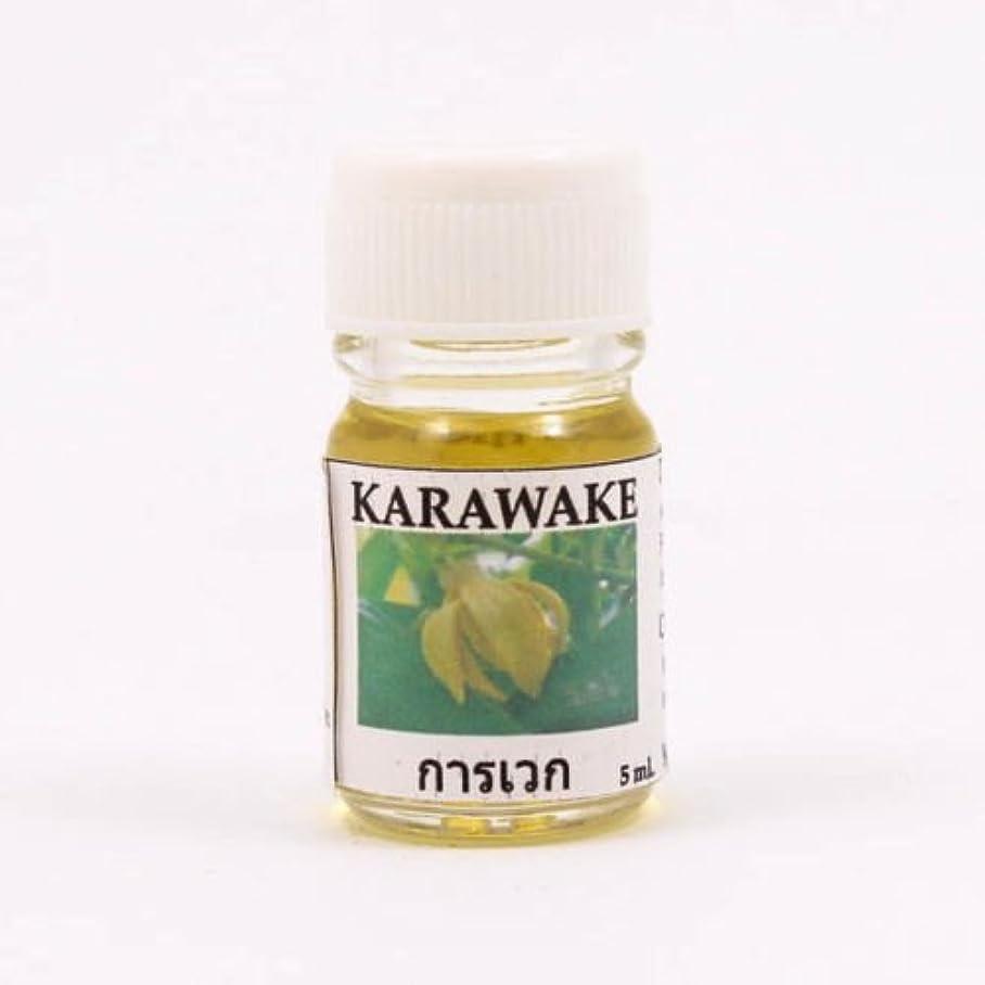 実際に僕の是正する6X Karawake Aroma Fragrance Essential Oil 5ML. cc Diffuser Burner Therapy