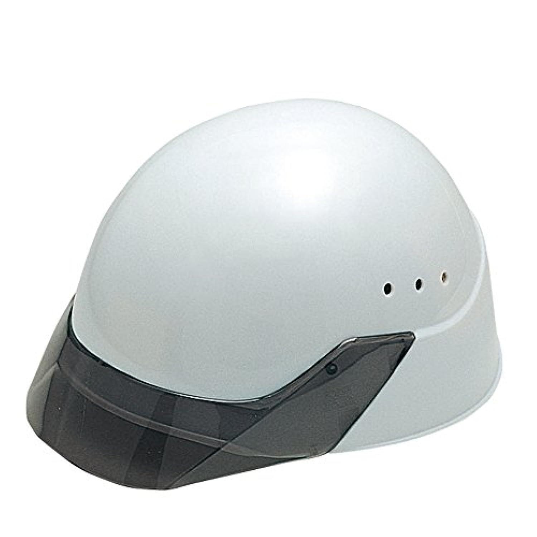 【S513】ヘルメット SV25 白