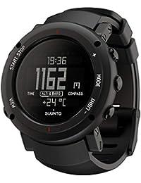 SUUNTO スント 腕時計 SS018734000 CORE DEEP BLACK コア ディープ ブラック [並行輸入品]