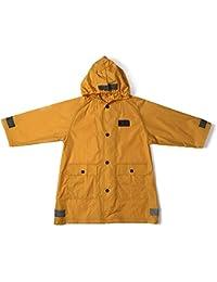 オーシャンアンドグラウンド Boy'sレインコート キッズ ジュニア 100cm~130cm 1714601