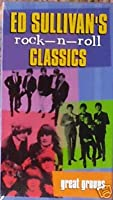 Ed Sullivan's Rock' N Roll Classics - Great Groups