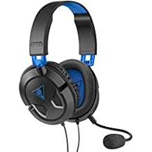 Turtle Beach Ear Force Recon 50P Black - PlayStation 4