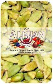 Alishan カルダモン 20g ×2セット