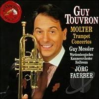 Trumpet Concerti 1-3