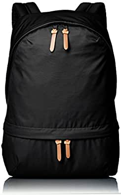 [グレゴリー] バックパック 公式 スナップ14 AA8*09003 BLACK ブラック