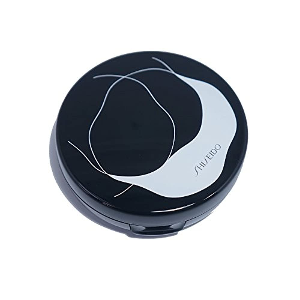 ディスコ忠実なアイデアSHISEIDO 資生堂 シンクロスキン グロー クッションコンパクト オークル10 レフィル&ケースのセット 国内正規品