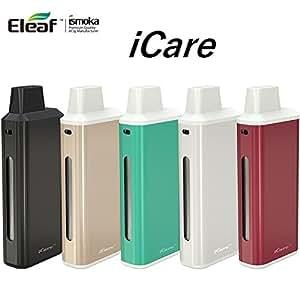【Eleaf】iCareスターターキット[イーリーフ/アイケア] PSE対応ACアダプター付 (Cyanシアン)
