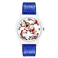 K240-Xファッションクォーツ時計PUレザーウォッチストラップスポーツカジュアル腕時計