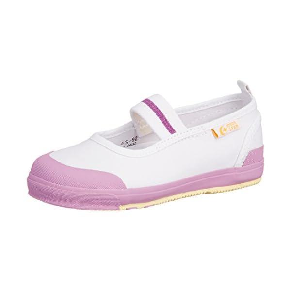 [キャロット] 上履き バレー 子供 靴 4大...の紹介画像8