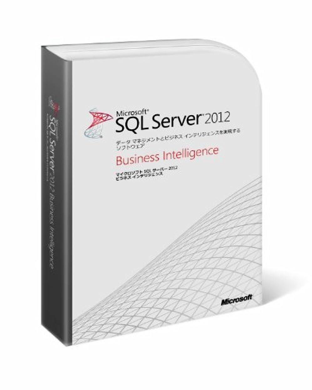 創始者手がかり接続SQL Server 2012 Business Intelligence 日本語版 25CAL付