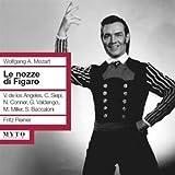 Le Nozze Di Figaro: De Los Ang by Cesare Siepi (2013-05-03)