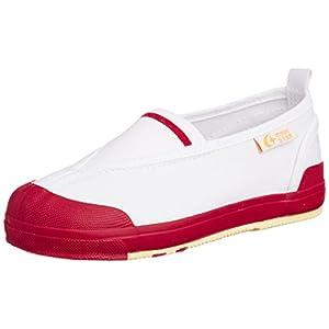 [キャロット] 上履き 三角ゴム 子供 靴 4...の関連商品3