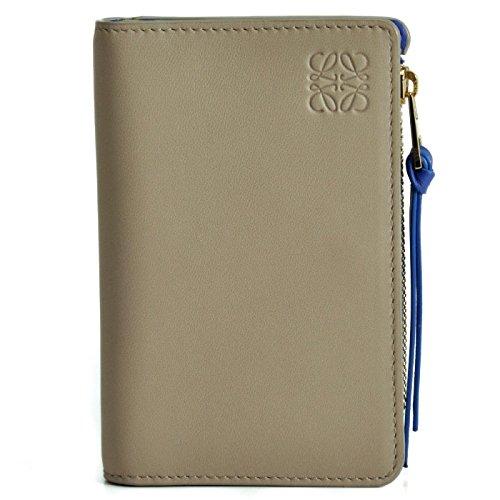 LOEWE(ロエベ) 財布 レディース SMALL ZIP 二つ折り財布 10980P30 0004 2554 [並行輸入品]