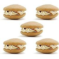 ウーピーパイ 塩バターキャラメルマッキアート5個セット※送料込み チャプチーノ