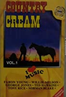 Country Cream Vol.1 by Various Artists