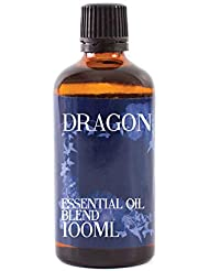 Mystix London | Dragon | Chinese Zodiac Essential Oil Blend 100ml