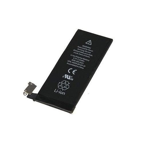 No brand アップル iPhone4バッテリー 内蔵バッテリー電池