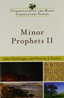 Minor Prophets II (Old Testament Series, New International Biblical Commentary)