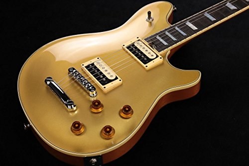 EVH / Wolfgang USA Custom Deluxe USA Gold