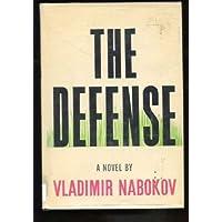 The defense,: A novel