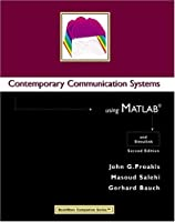 Contemporary Communications System Using Matlab and Simulink