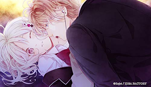 DIABOLIK LOVERS GRAND EDITION for Nintendo Switch
