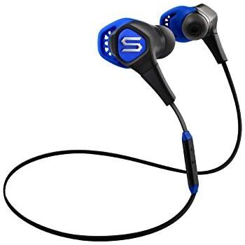 ソウル ver.4.0対応Bluetoothダイナミック密閉型イヤホン(ブルー)SOUL In-Ear headphones Run Free Pro Blue RUN FREE PRO BLUE