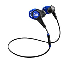 ソウル ver.4.0対応Bluetoothダイナミック密閉型イヤホン(ブルー)SOUL In-Ear headphones Run Free Pro Blue RUN FREE PRO BLUE