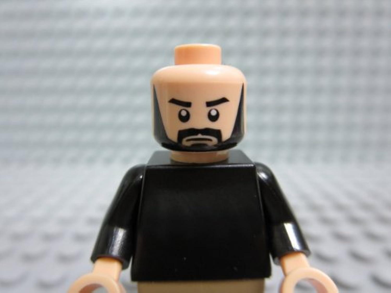 レゴ ミニフィグ 【ヘッド】 bpb414