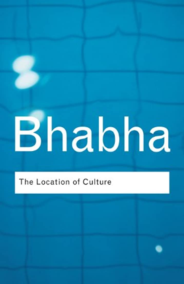 The Location of Culture (Routledge Classics) (English Edition)