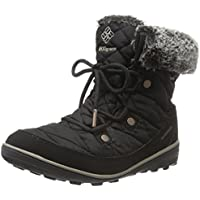 Columbia Women's Heavenly Shorty Omni-Heat Ankle Boot