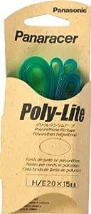 パナレーサー リムテープ Poly-Lite [H/E 20inch 15mm] ポリウレタンリムテープ PL2015HE