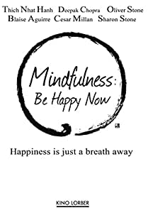 Mindfulness: Be Happy Now [DVD] [Import]