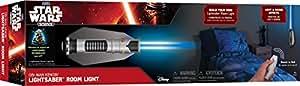 スターウォーズ ライトセーバー ルームライト オビ=ワン・ケノービモデル リモコン付(Star Wars Obi-Wan Kenobi editioon Lightsaber)