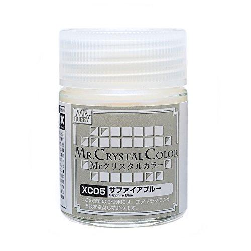 Mr.カラー XC05 サファイアブルー 【HTRC 3】
