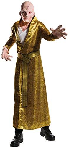 スターウォーズ 最高指導者スノーク(コレクターズ版) コスチューム メンズ 165~175cm 820703