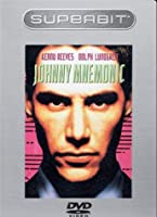 Johnny Mnemonic (Superbit Collection)【DVD】 [並行輸入品]