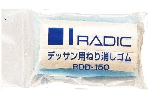 【サクラ】 ラビット デッサン用ねり消しゴム RDD-150