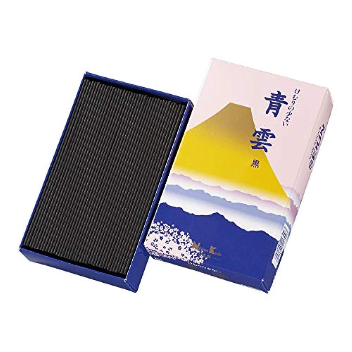 石灰岩波値する青雲 黒 大型バラ詰